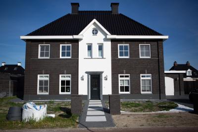 Herenhuis Hardenberg